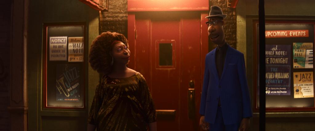 Почему «Душа» — лучший мультфильм Pixar за последние годы 2