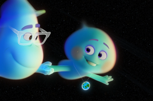 Почему «Душа» — лучший мультфильм Pixar за последние годы