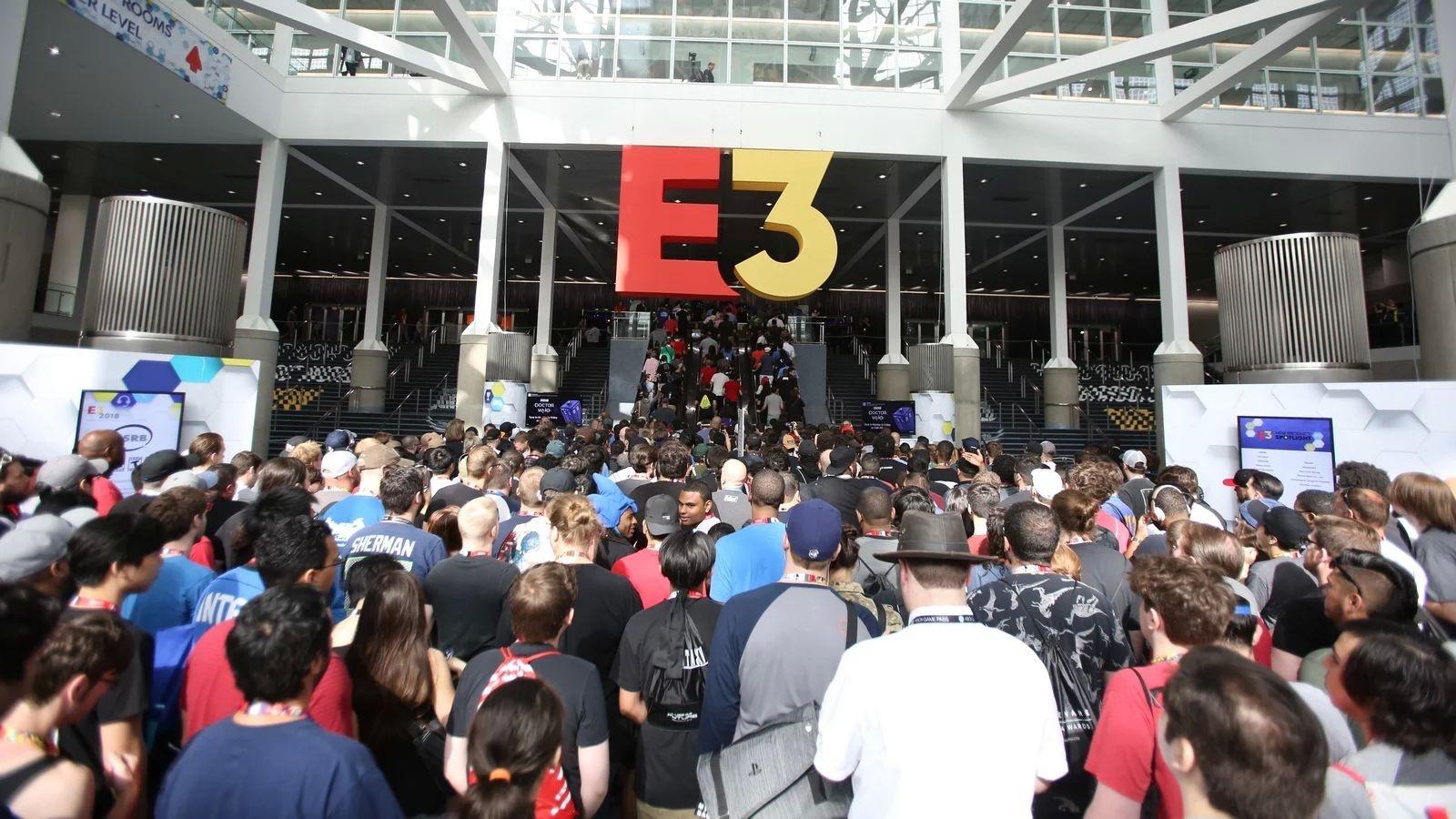 СМИ: E3 2021 пройдет в цифровом формате — с 15 по 17 июня