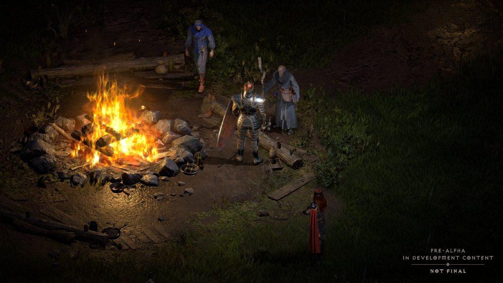 WoW: The Burning Crusade и ремастер Diablo II — что показали на BlizzConline 12