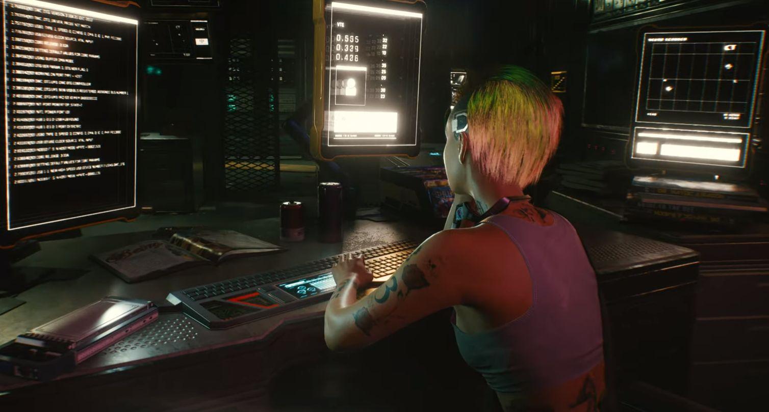 CD Projekt RED рассказала, что хакеры получили доступ квнутренним данным компании