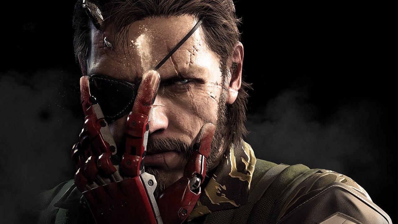 Kigdom Hearts III, Metal Gear Solid V и Code Vein — что купить на распродаже в PS Store