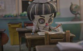 Танцующие грибы и волк из гей-порно: «Оскар» за короткометражный мультфильм в 2021 году
