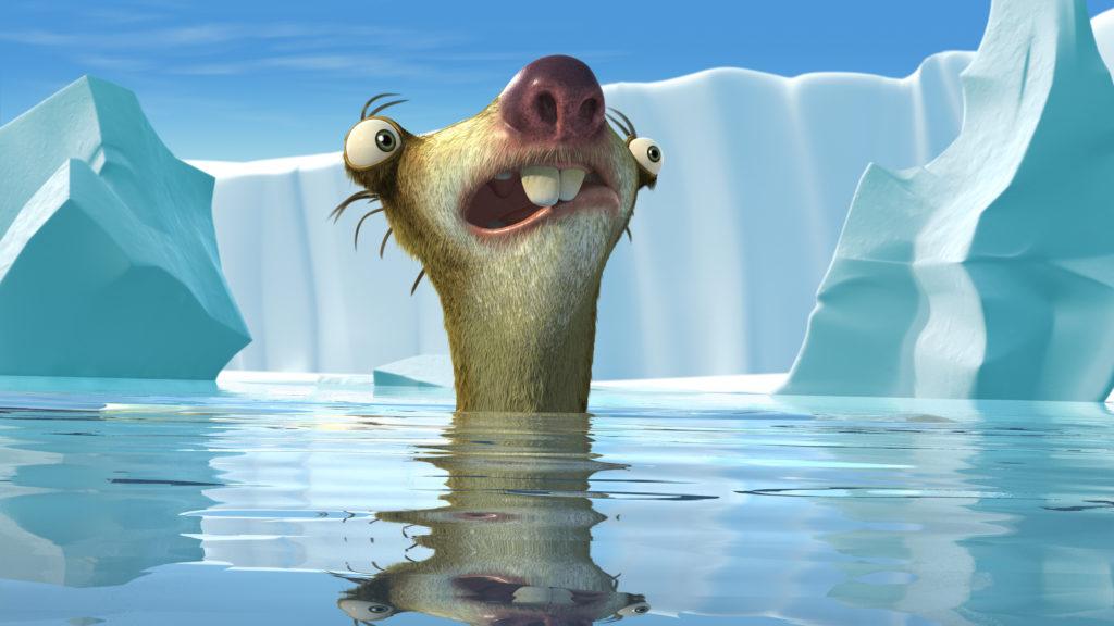 Disney закроет анимационную студию Blue Sky. Она рисовала «Ледниковый период»