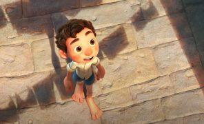 «Лука»: первый тизер мультфильма Pixar и Disney
