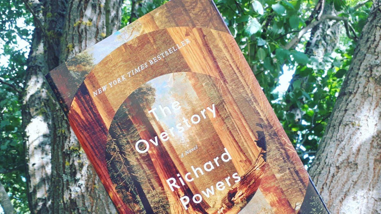 Бениофф и Вайс экранизируют дляNetflix роман The Overstory — книга получила Пулитцеровскую премию