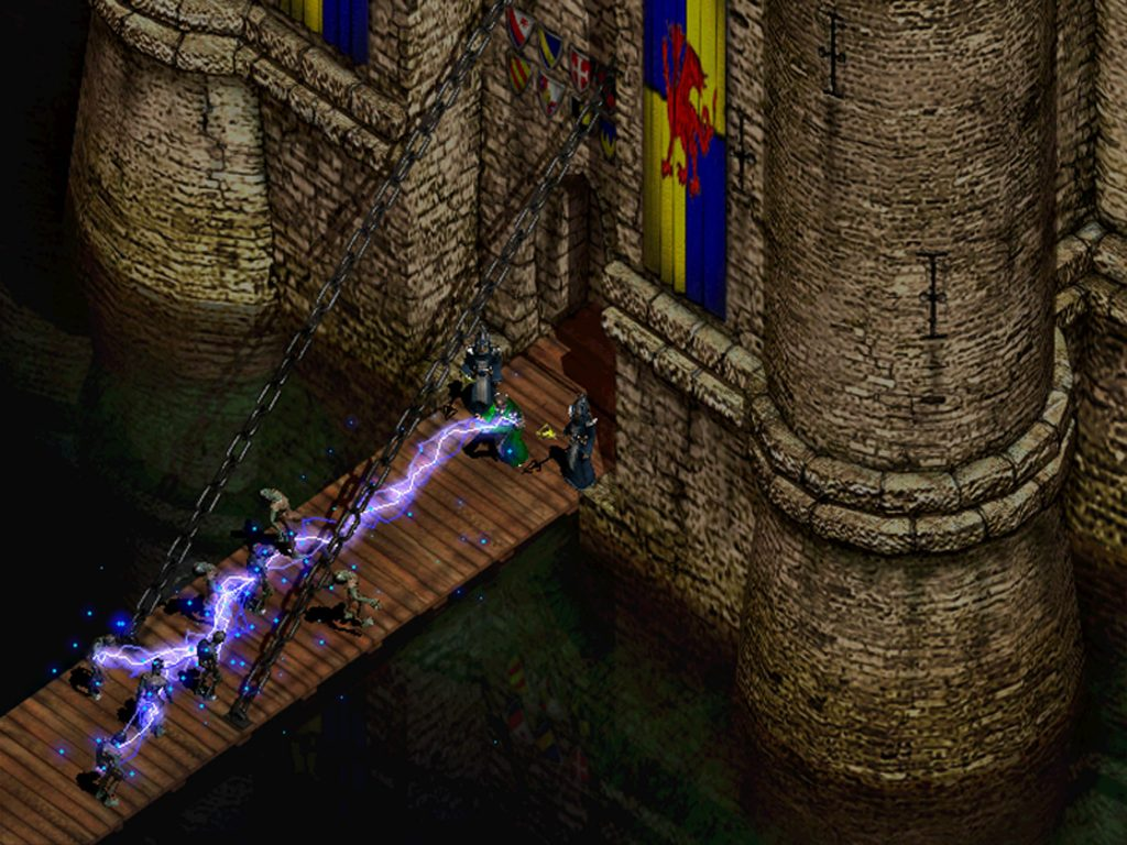 Во что поиграть в ожидании Diablo: старые «диаблоиды» 8