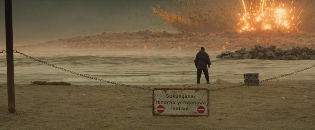«Пространство», 5 сезон: такая хрупкая Галактика 1
