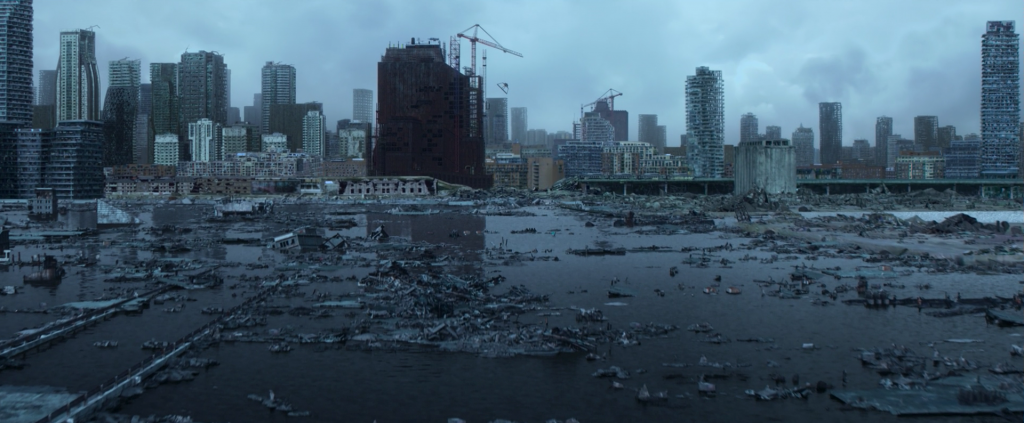 «Пространство», 5 сезон: такая хрупкая Галактика 2