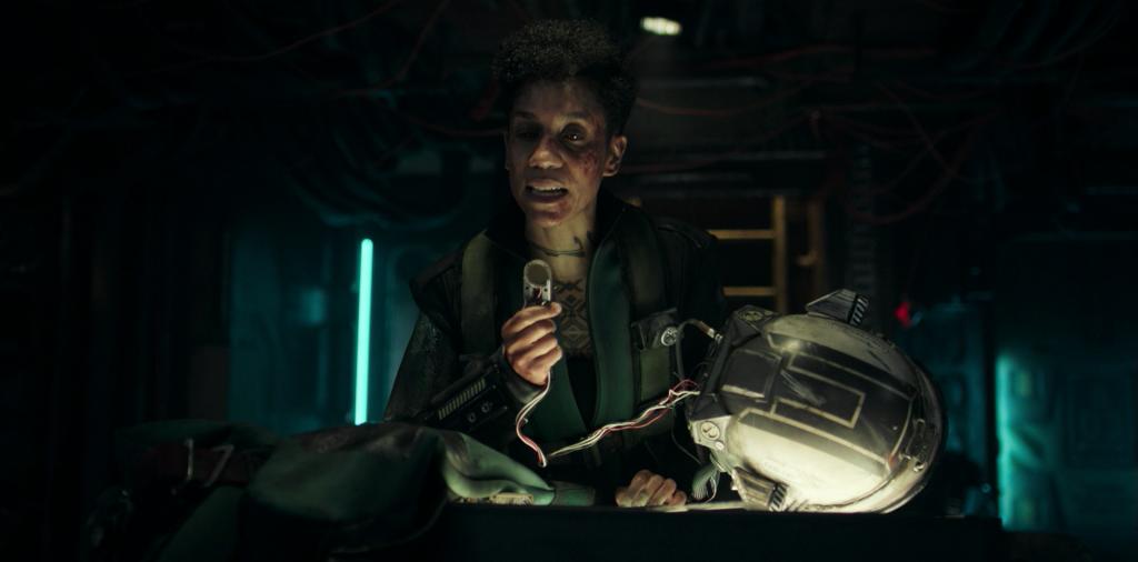 «Пространство», 5 сезон: такая хрупкая Галактика 3