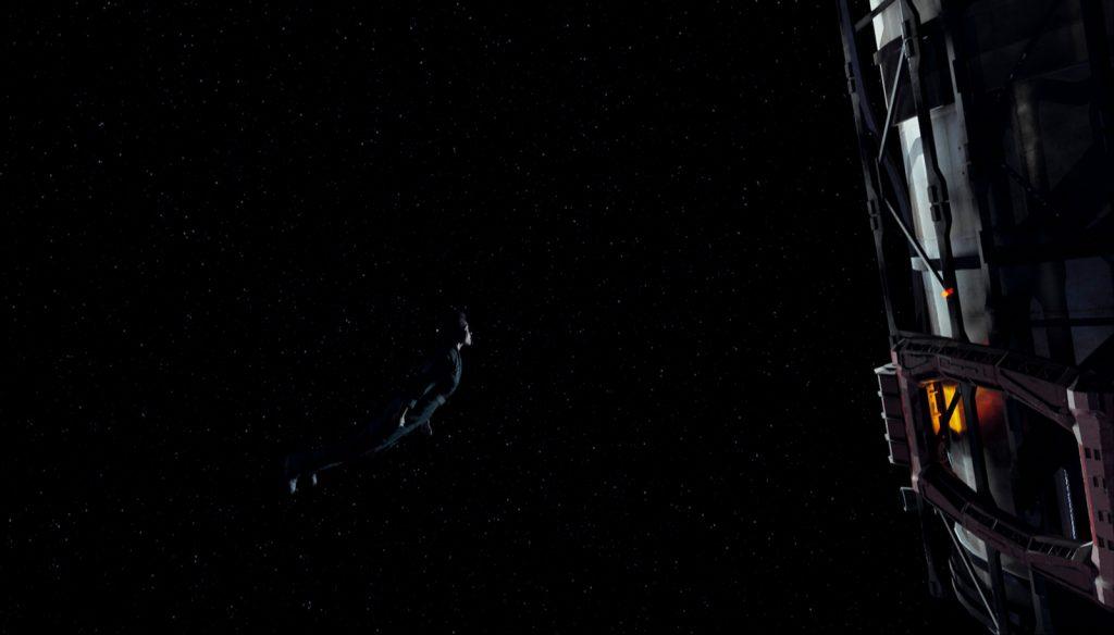 «Пространство», 5 сезон: такая хрупкая Галактика 6