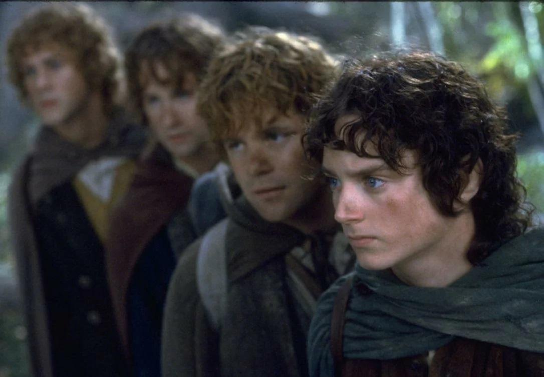 Письмо Толкина с обсуждением внешности хоббитов продано с аукциона за $25 000