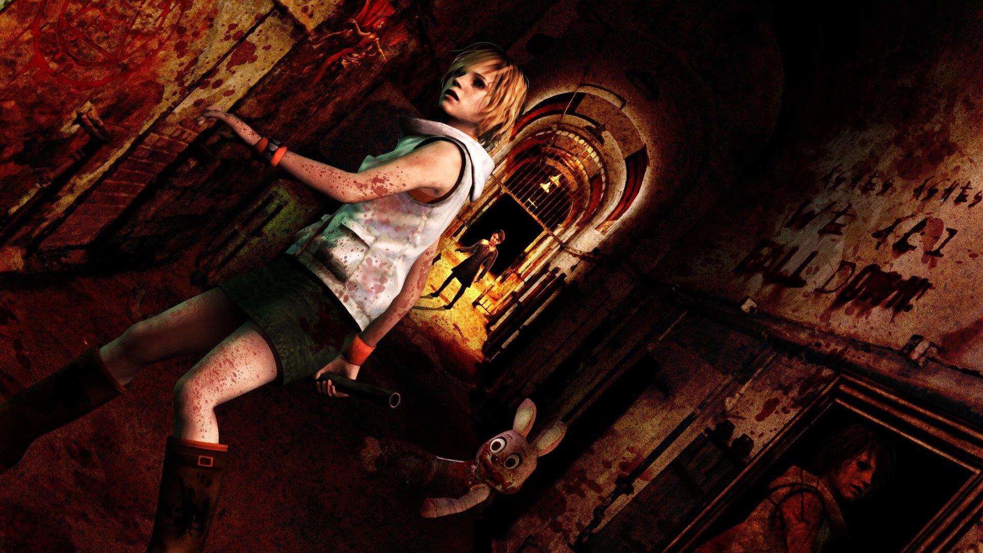 VGC: Konami отдала Silent Hill сторонней студии. То же самое она сделает с Metal Gear Solid и Castlevania