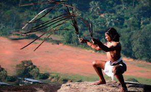 Боевые хлысты и бичи. Чем поролись наши предки