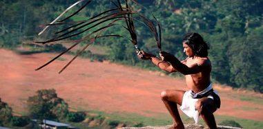 Боевые хлысты, кнуты и бичи. Чем поролись наши предки 15