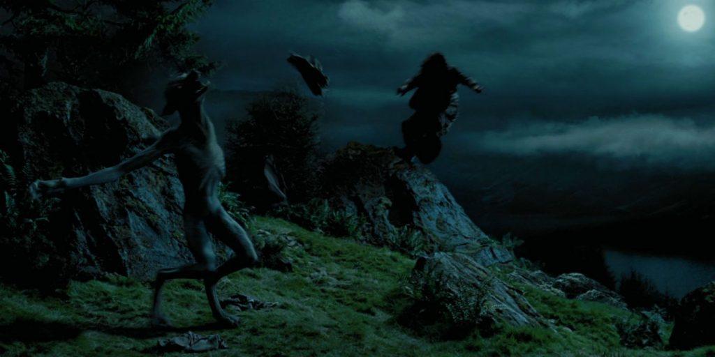 Сериалы по «Гарри Поттеру»: невероятные идеи для сценариев 10