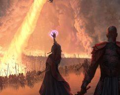 Читаем книгу Эван Уинтер «Ярость драконов»