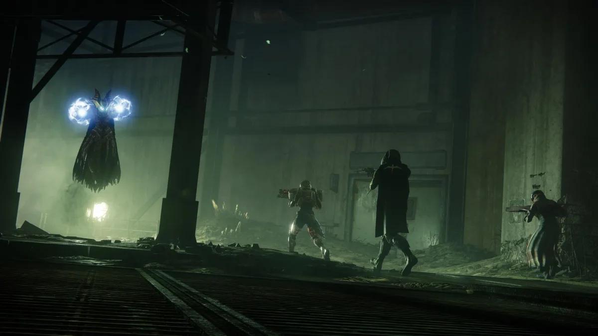 Bunguie отложила выход нового дополнения для Destiny 2 до начала 2022 года