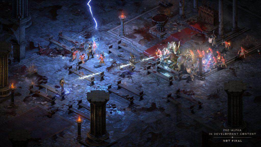 WoW: The Burning Crusade и ремастер Diablo II — что показали на BlizzConline 13