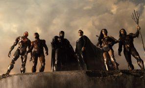 Режиссерская версия «Лиги справедливости» выйдет в «КиноПоиск HD» 18 марта