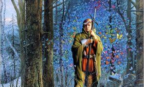 Семь фэнтезийных историй остановлении героя