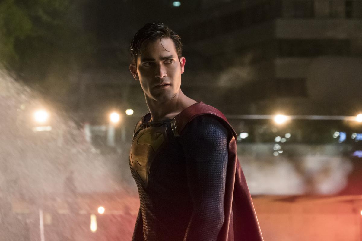 «Супермена и Лоис» продлили на второй сезон