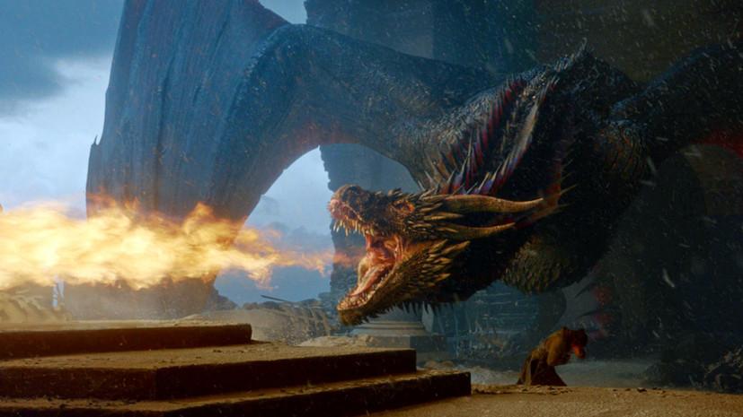 Deadline: HBO работает над тремя новыми спин-оффами «Игры престолов»
