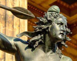 Амазонки: миф и реальная история 12