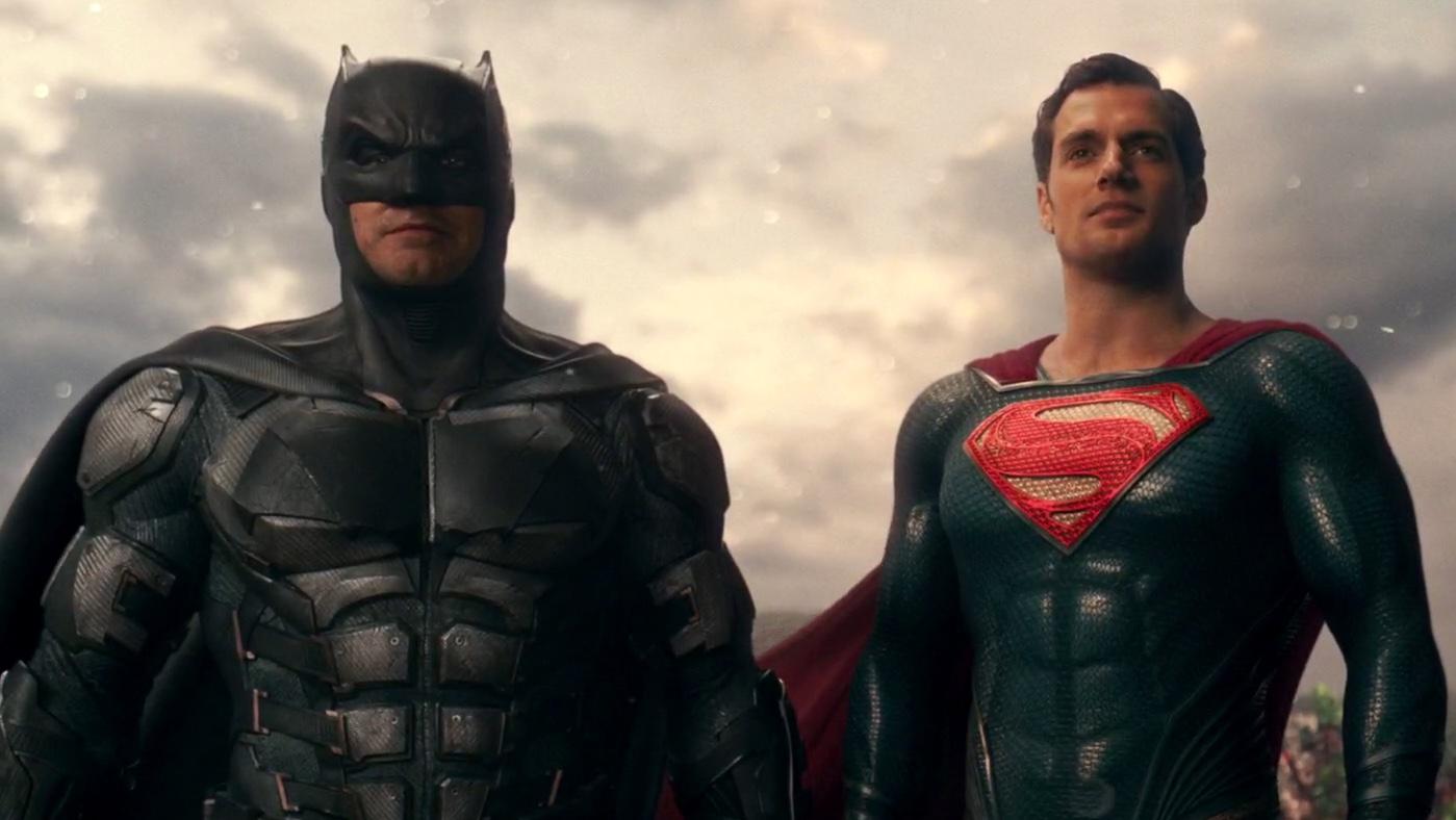 Зак Снайдер хотел, чтобы сын Супермена стал новым Бэтменом в конце трилогии