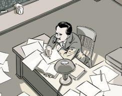 Комикс: доминирующий вид