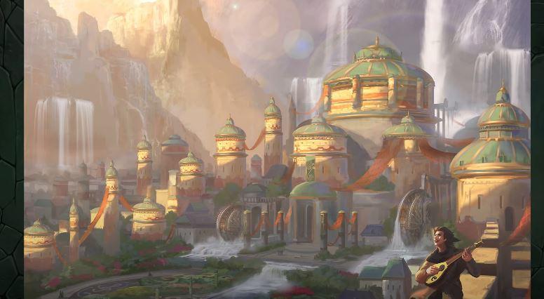 Бывший вице-президент Blizzard Крис Метцен готовит книгу поDungeons & Dragons 5e