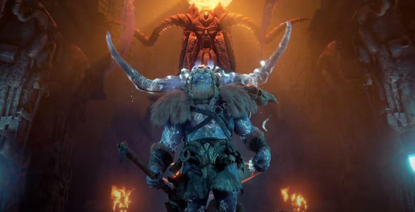 Открылся предзаказ накооперативный экшен-RPG Dungeons & Dragons Dark Alliance