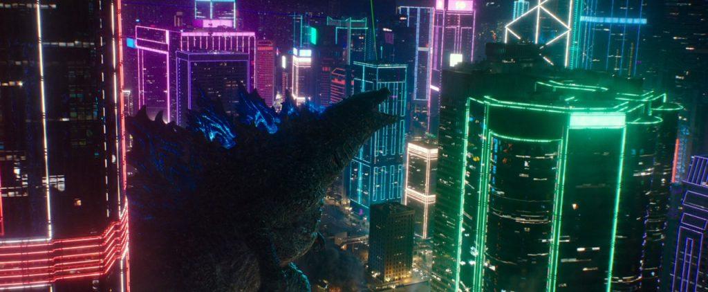 Какие фильмы посмотреть в марте 2021? Снайдер, Ghibli и Годзилла 2
