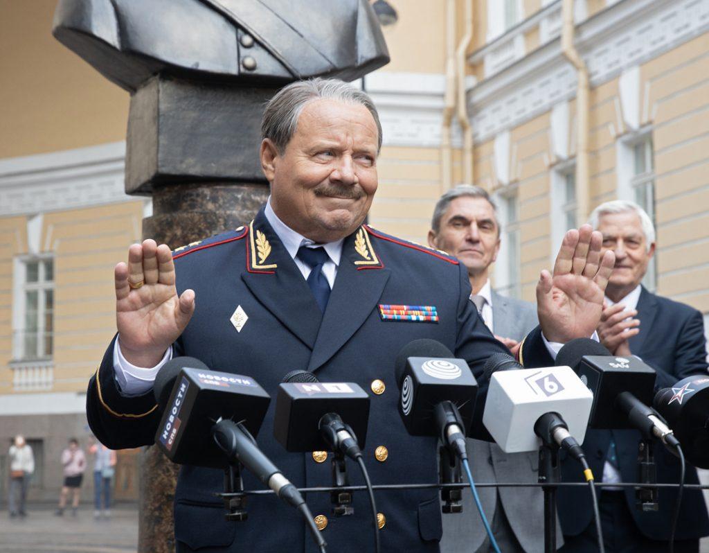 «Майор Гром: Чумной Доктор»: Петербург как русский Готэм 1