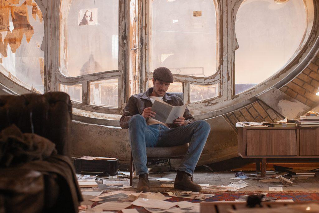 «Майор Гром: Чумной Доктор»: Петербург как русский Готэм 2