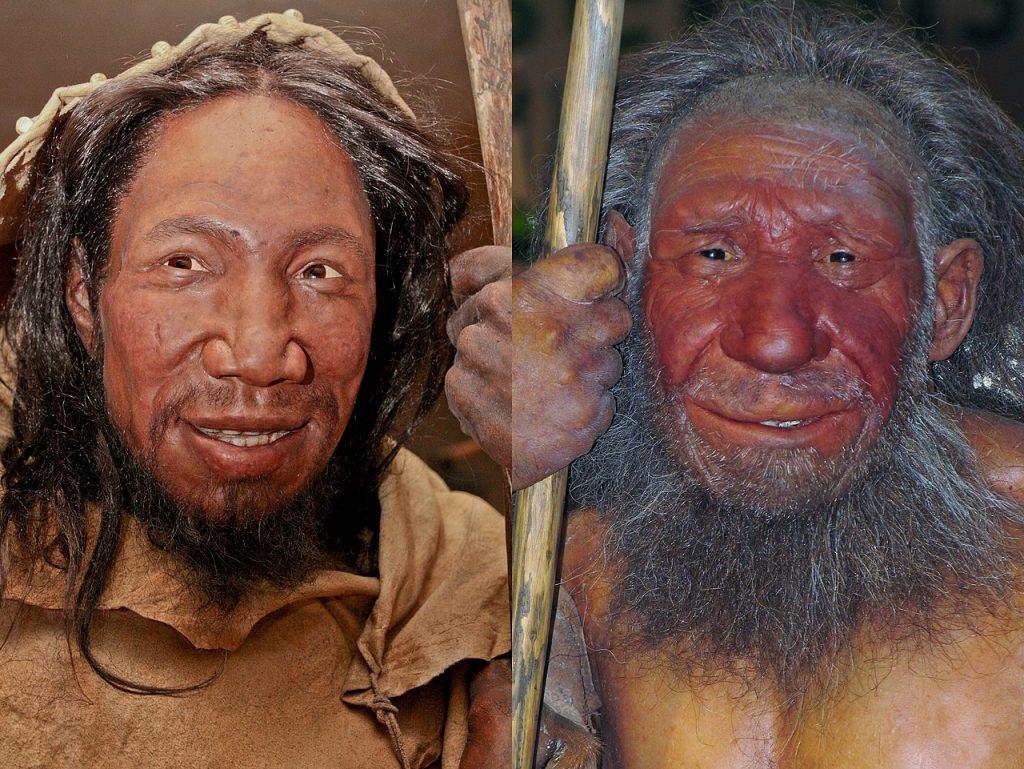 Настоящий каменный век: какой была жизнь первобытных людей