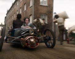 «Невероятные» (The Nevers) Джосса Уидона: первый трейлер 4