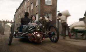 «Невероятные» (The Nevers) Джосса Уидона: первые впечатления. «Люди Икс» викторианской эпохи