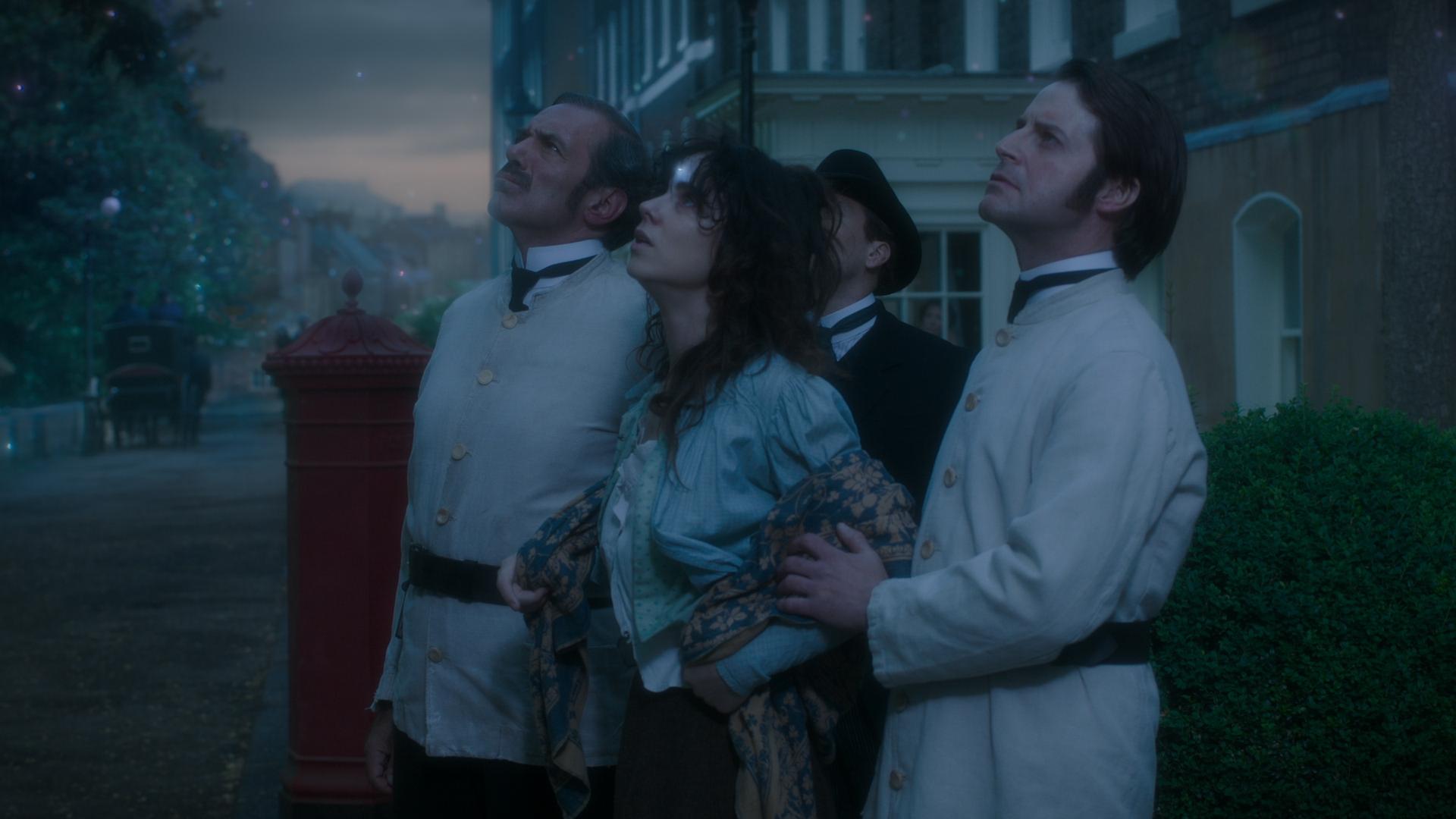 «Невероятные» (The Nevers) Джосса Уидона: первый трейлер 5