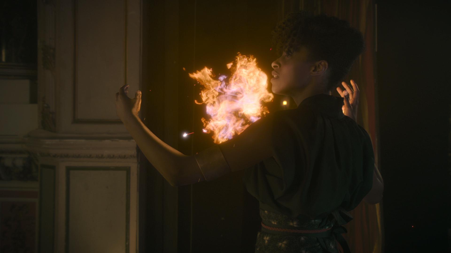 «Невероятные» (The Nevers) Джосса Уидона: первый трейлер 7