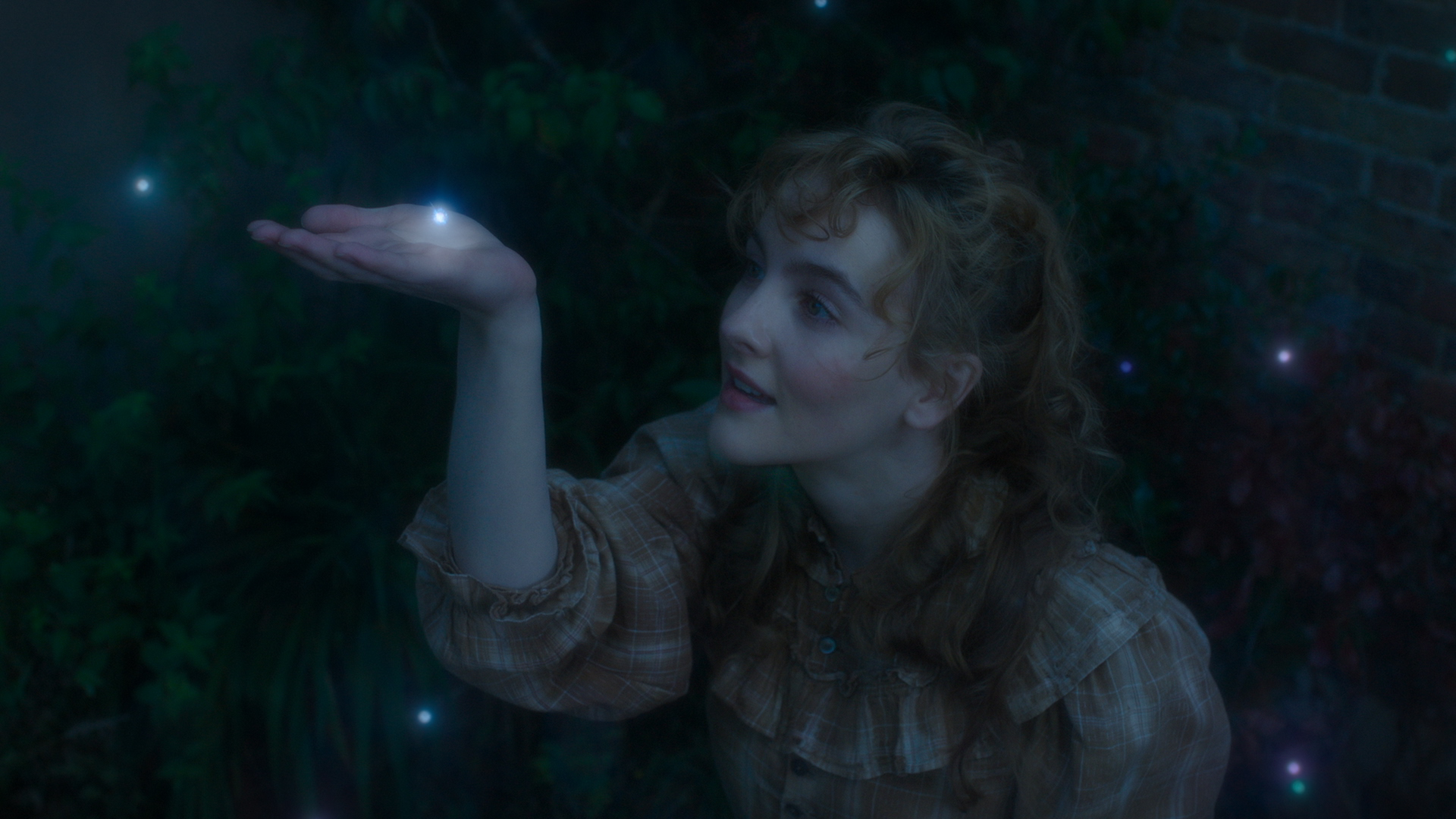 «Невероятные» (The Nevers) Джосса Уидона: первый трейлер 8