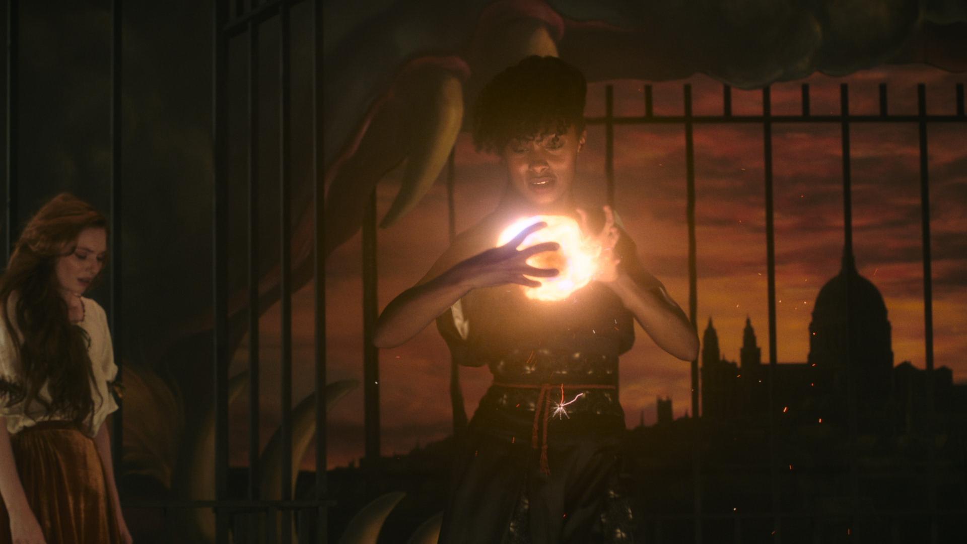 «Невероятные» (The Nevers) Джосса Уидона: первый трейлер 9