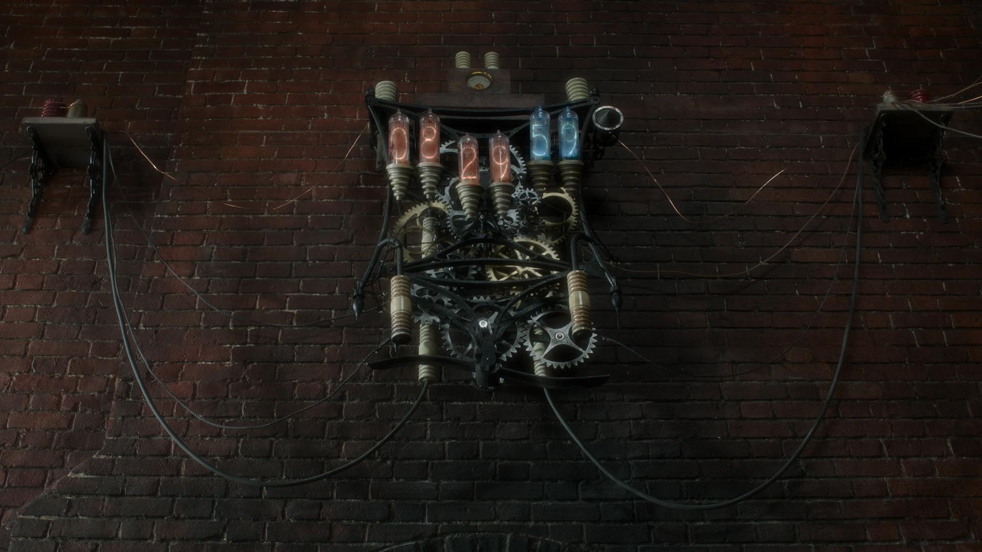 «Невероятные» (The Nevers) Джосса Уидона: первый трейлер 10