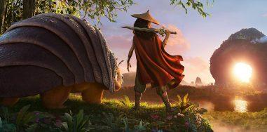 «Райя и последний дракон». Почему дивная восточная сказка Disney не станет хитом (а жаль!)
