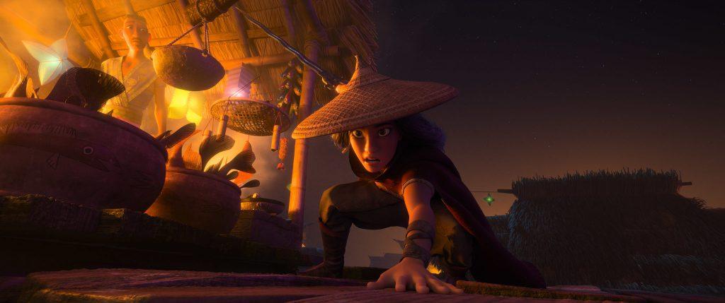«Райя и последний дракон». Почему дивная восточная сказка Disney не станет хитом (а жаль!) 5