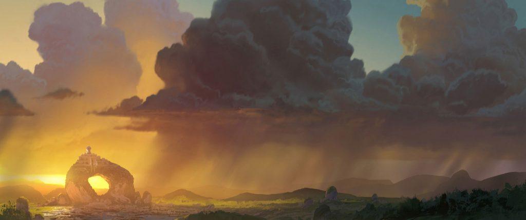 «Райя и последний дракон». Почему дивная восточная сказка Disney не станет хитом (а жаль!) 6