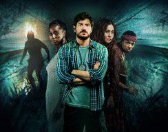 «Невидимый город»: как режиссёр «Ледникового периода»снял городское фэнтези про Бразилию