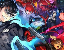 Обзор Persona 5 Strikers. Пляжный эпизод Похитителей Сердец 17