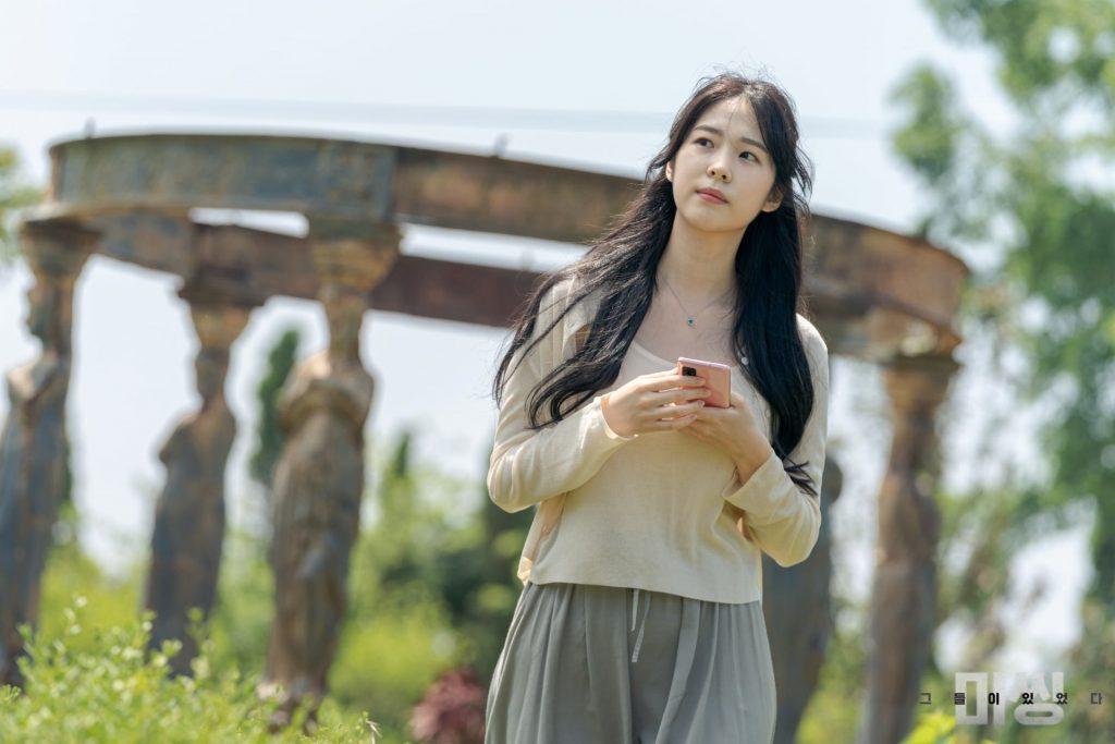 Дорамы из Кореи: почему стоит их смотреть? Три отличных сериала 3