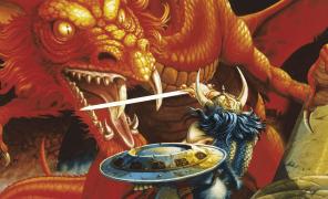 Подземелье или дракон? Тест кМеждународному дню мастера!